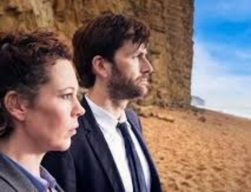 The Return of Broadchurch